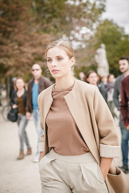 Emilie Marie - Mode - Mode #3