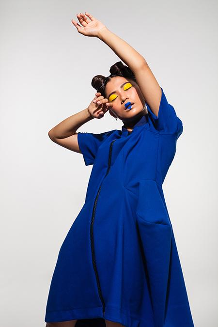 Emilie Marie - Mode - Mode #1