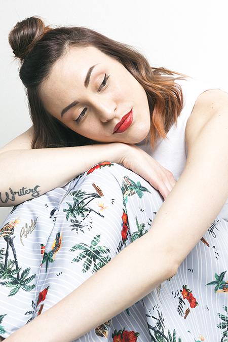 Emilie Marie - Beauté - Beauté #6